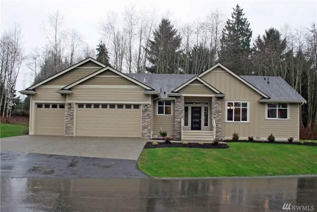 28515 74th Dr NE #7, Arlington, WA 98223 (#1547109) :: Real Estate Solutions Group