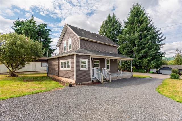 814 D St, Vader, WA 98593 (#1547112) :: Commencement Bay Brokers