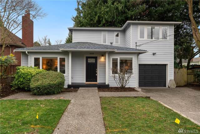 4539 SW Concord St, Seattle, WA 98136 (#1547129) :: Real Estate Solutions Group