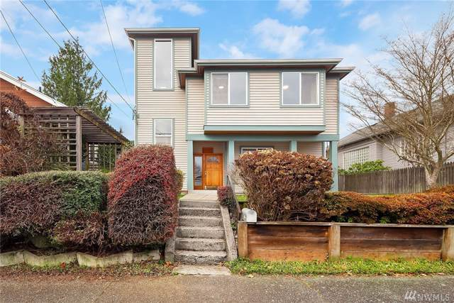 7519 26th Ave NW, Seattle, WA 98117 (#1547130) :: TRI STAR Team | RE/MAX NW