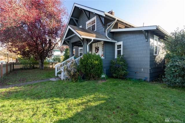 402 W Pine St, Centralia, WA 98531 (#1547135) :: Canterwood Real Estate Team