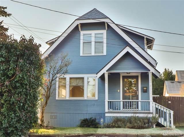 2908 25th St, Everett, WA 98201 (#1547150) :: Mike & Sandi Nelson Real Estate