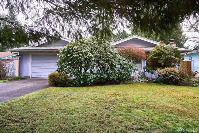 16901 Se 252nd Pl, Covington, WA 98042 (#1547156) :: Crutcher Dennis - My Puget Sound Homes