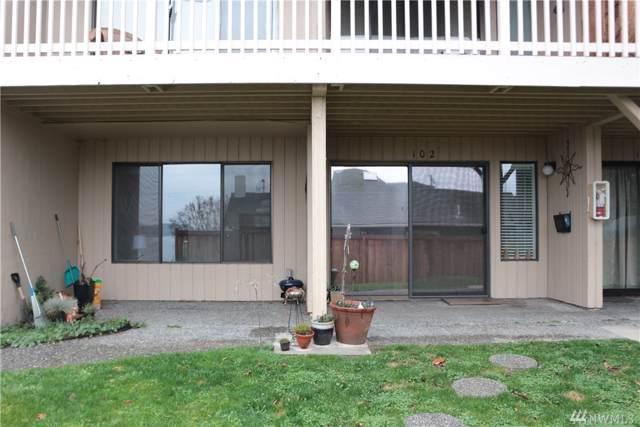 1188 SE Pioneer Wy #102, Oak Harbor, WA 98277 (#1547169) :: Keller Williams Western Realty