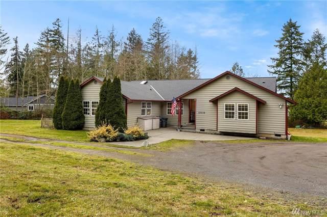 23236 Aldo Rd NW, Poulsbo, WA 98370 (#1547178) :: Mike & Sandi Nelson Real Estate