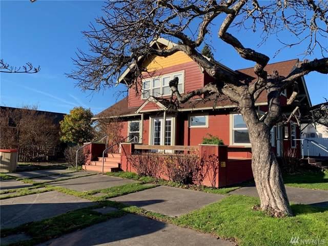275 A St, San Juan Island, WA 98250 (#1547182) :: The Kendra Todd Group at Keller Williams