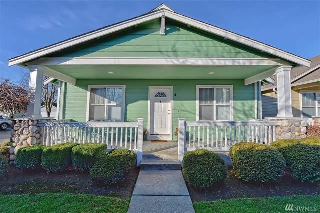 500 Fieldstone Lp #4, Lynden, WA 98264 (#1547202) :: Ben Kinney Real Estate Team