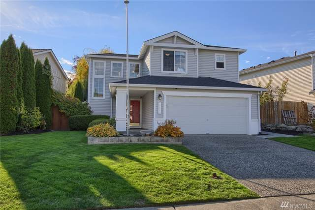 12904 64th Dr SE, Snohomish, WA 98296 (#1547205) :: Northwest Home Team Realty, LLC
