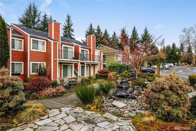 2609 S 272nd St #34, Kent, WA 98032 (#1547216) :: The Kendra Todd Group at Keller Williams