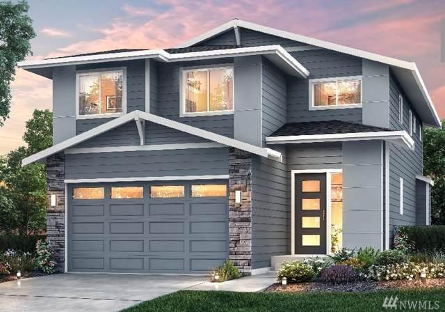 13851 SE 183rd St, Renton, WA 98058 (#1547224) :: Mary Van Real Estate