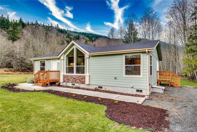 30 Foothill Dr, Quilcene, WA 98376 (#1547238) :: NW Homeseekers