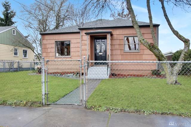 3624 A St, Tacoma, WA 98418 (#1547245) :: Mike & Sandi Nelson Real Estate