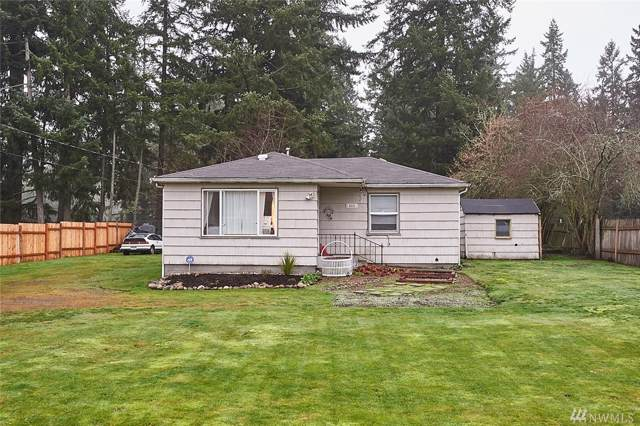 425 160th St S, Spanaway, WA 98387 (#1547246) :: Real Estate Solutions Group