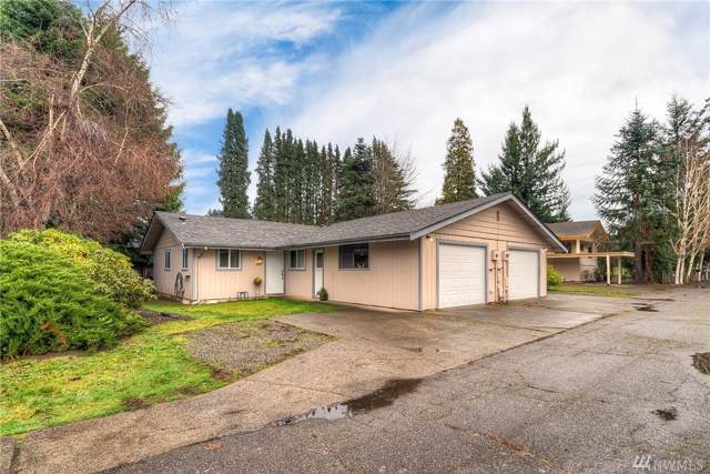 508 North St SE A & B, Tumwater, WA 98501 (#1547252) :: Commencement Bay Brokers