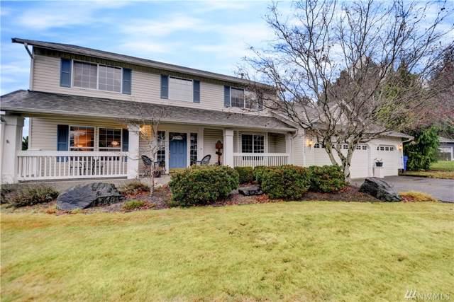 20501 126th St Ct E, Bonney Lake, WA 98391 (#1547256) :: Record Real Estate
