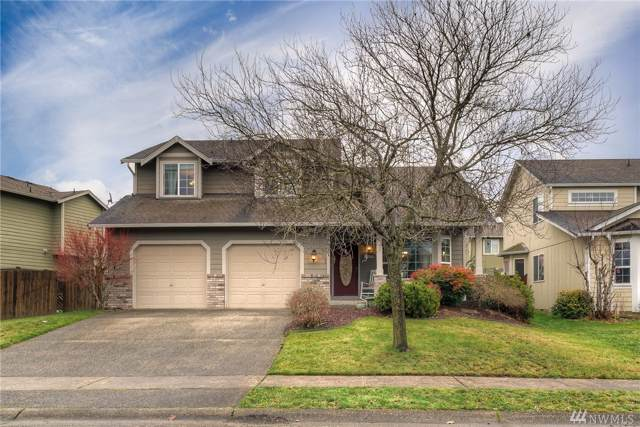 18927 91st Ave E, Puyallup, WA 98375 (#1547257) :: Hauer Home Team