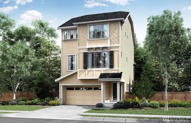 1206 141st Place SW #18, Lynnwood, WA 98087 (#1547274) :: Crutcher Dennis - My Puget Sound Homes