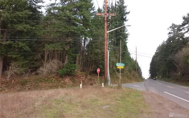 0-Par. II Suquamish Wy NE, Suquamish, WA 98392 (#1547275) :: NW Homeseekers