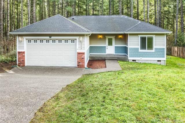 18429 Blue Hills Lp SE, Yelm, WA 98597 (#1547292) :: Crutcher Dennis - My Puget Sound Homes
