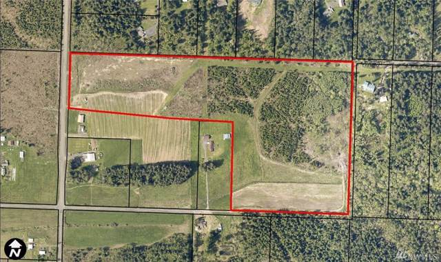 255 Meier Rd, Winlock, WA 98596 (#1547295) :: The Shiflett Group