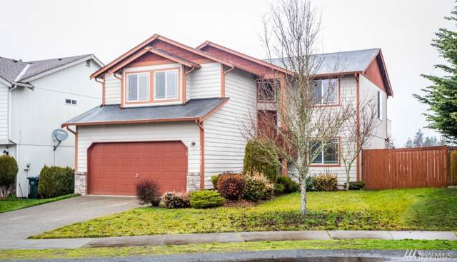 1707 198th St Ct E, Spanaway, WA 98387 (#1547301) :: Commencement Bay Brokers