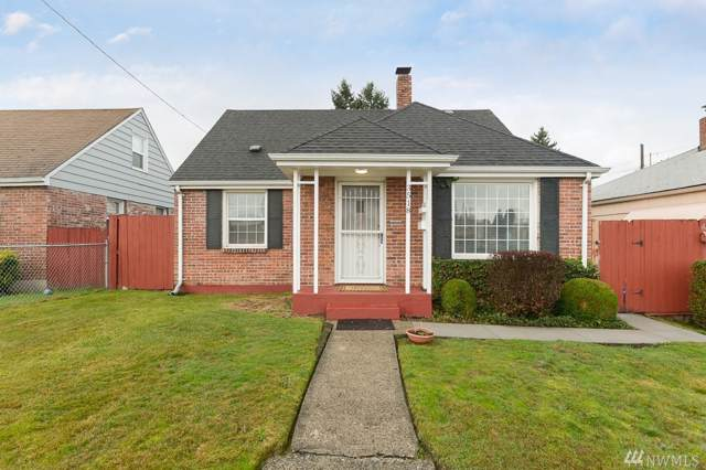3518 S Ainsworth Ave, Tacoma, WA 98418 (#1547323) :: Real Estate Solutions Group