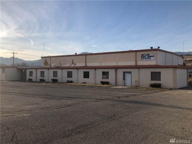 71 Rodeo Trail Rd., Okanogan, WA 98840 (#1547372) :: Keller Williams Realty
