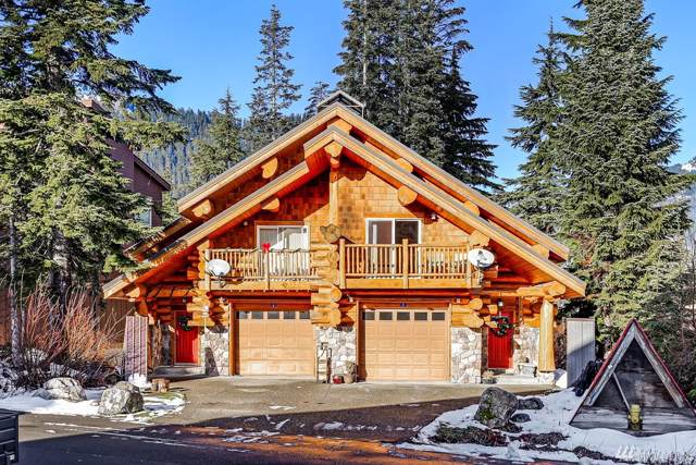 2 Kendall Peak Wy, Snoqualmie Pass, WA 98068 (#1547373) :: Hauer Home Team