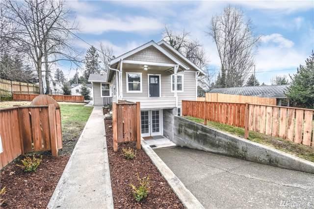 1920 9th St, Bremerton, WA 98337 (#1547375) :: Mike & Sandi Nelson Real Estate