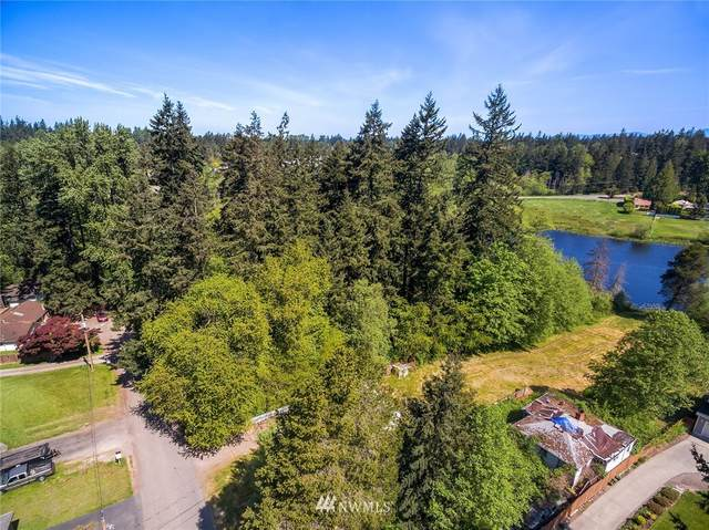 30612 34th Place S, Auburn, WA 98001 (MLS #1547400) :: Community Real Estate Group