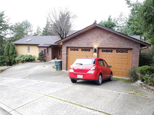 5775 Highland Dr, Bellevue, WA 98006 (#1547406) :: NW Homeseekers