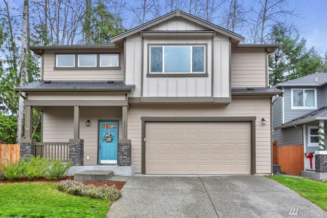 4819 80th Dr NE, Marysville, WA 98270 (#1547407) :: Real Estate Solutions Group