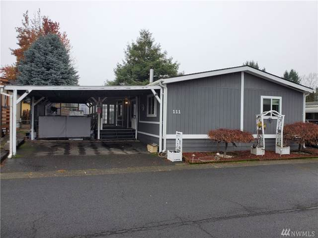 16812 SE 1st St #111, Vancouver, WA 98684 (#1547417) :: Canterwood Real Estate Team