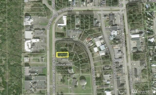 850 Ocean Shores Blvd, Ocean Shores, WA 98569 (#1547442) :: Better Properties Lacey