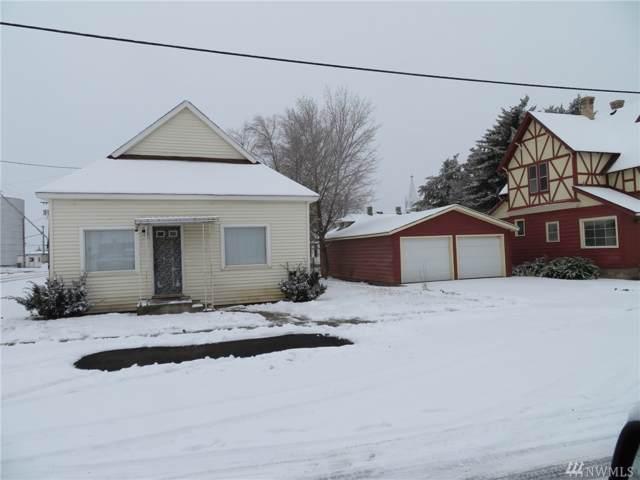 201 N Chelan St, Ritzville, WA 99169 (#1547443) :: Northwest Home Team Realty, LLC
