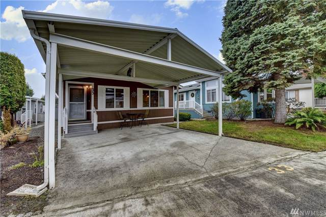 23825 15th Ave SE #33, Bothell, WA 98021 (#1547454) :: Chris Cross Real Estate Group