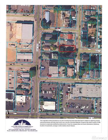 717 Mckenzie Ave, Bremerton, WA 98337 (#1547458) :: Mike & Sandi Nelson Real Estate