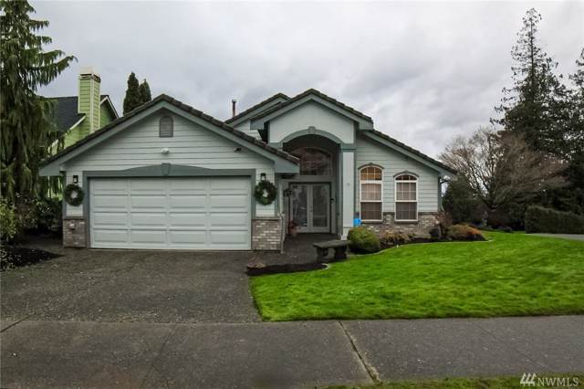17926 W Country Club Dr, Arlington, WA 98223 (#1547461) :: Real Estate Solutions Group