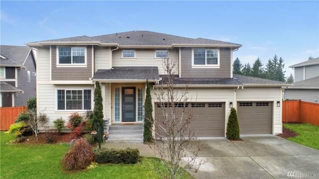 2231 50th St SE, Auburn, WA 98092 (#1547473) :: Lucas Pinto Real Estate Group