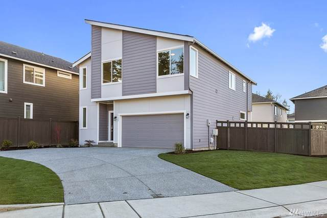 36030 S 56th Ave S #46, Auburn, WA 98001 (#1547482) :: Crutcher Dennis - My Puget Sound Homes