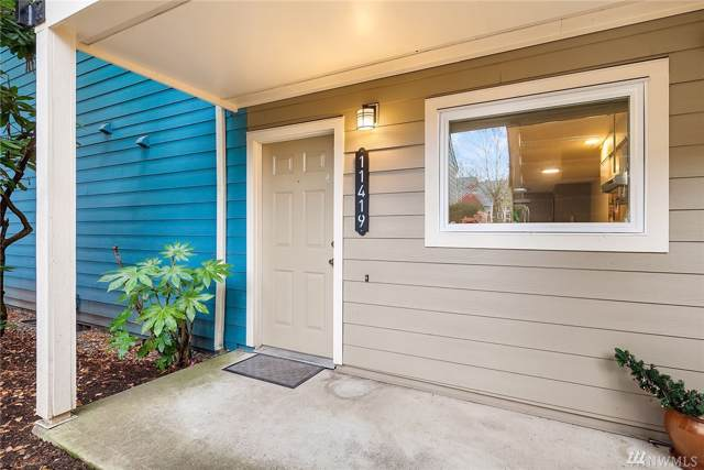 11419 105th Ct NE #505, Kirkland, WA 98033 (#1547486) :: Keller Williams Realty