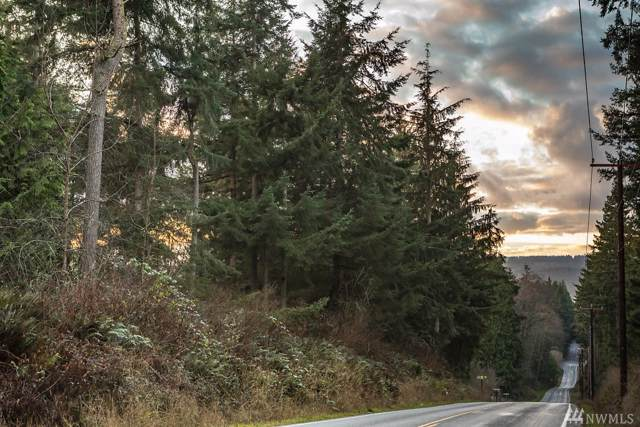 0-Lot A Moraine Lane, Langley, WA 98260 (#1547497) :: Ben Kinney Real Estate Team
