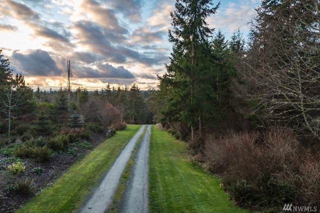 0-Lot B Moraine Lane, Langley, WA 98260 (#1547502) :: Ben Kinney Real Estate Team