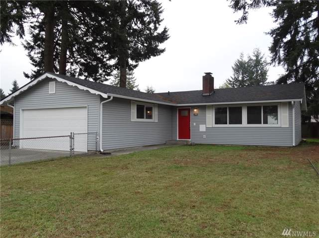 8537 NE Queets Dr, Olympia, WA 98516 (#1547515) :: Northwest Home Team Realty, LLC