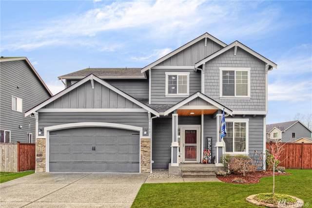 102 Ames St NE, Orting, WA 98360 (#1547525) :: Canterwood Real Estate Team