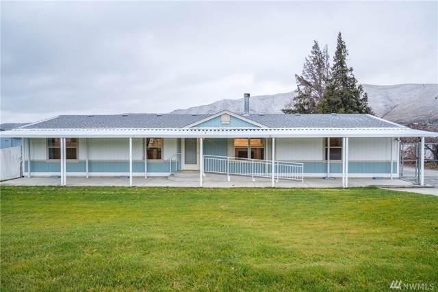1563 Tybeau Rd, Wenatchee, WA 98801 (#1547529) :: McAuley Homes