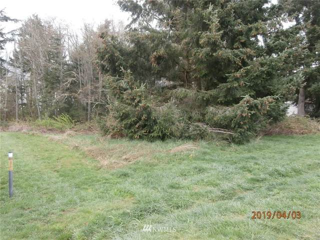 257 99th Avenue E Lot26, Graham, WA 98338 (#1547535) :: NW Home Experts