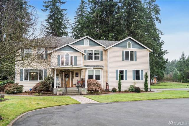 15635 123rd Ave SE, Yelm, WA 98597 (#1547536) :: Real Estate Solutions Group