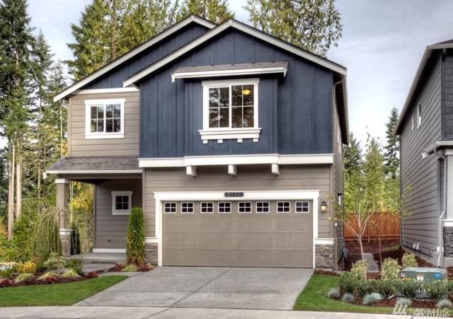 9932 13st St SE G17, Lake Stevens, WA 98258 (#1547542) :: Real Estate Solutions Group