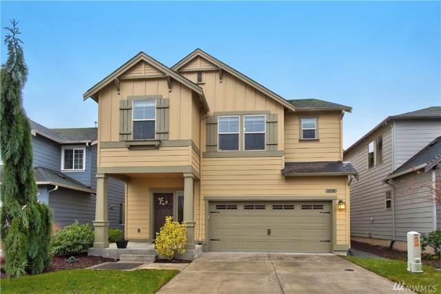 2226 56th St SE, Auburn, WA 98092 (#1547548) :: Record Real Estate
